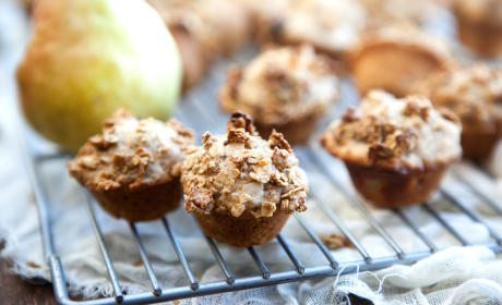 13 Fruity and Fabulous Muffin Recipes