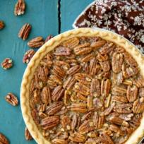 Paula Deen Pecan Pie Recipe Food Fanatic