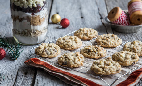 15 Christmas Cookie Recipes for a Perfect Party Tray