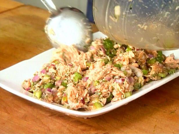Barefoot Contessa Salmon Salad Recipe Food Fanatic