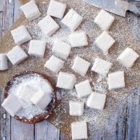 Chambord Marshmallows Recipe