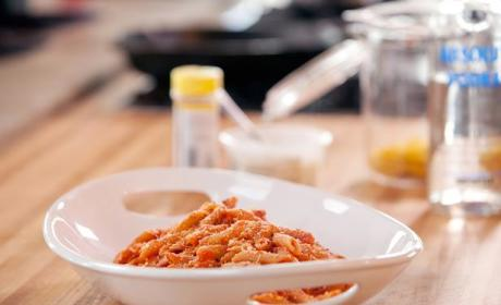Pioneer Woman Penne alla Vodka Recipe