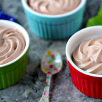 Brownie Batter Cheesecake Dip Recipe