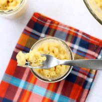 Homemade Kraft Easy Mac Recipe