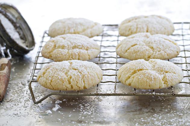 Gooey Butter Cookies Photo