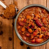Mole Chili Recipe