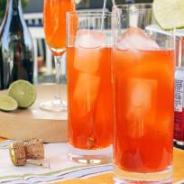 Aperol Spritz Recipe