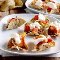 Taco Appetizers Recipe