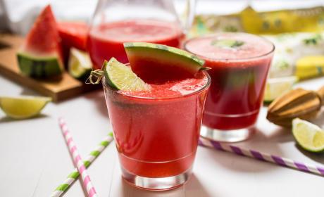 Watermelon Paloma Recipe