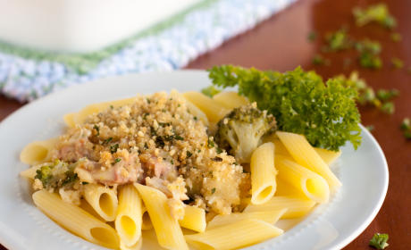 Gluten Free Chicken Cordon Bleu Casserole Recipe