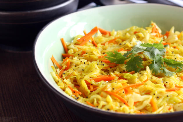 indian style stir fried spiced carrots indian style stir fried spiced ...