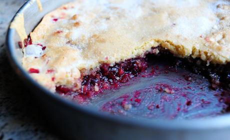 Pioneer Woman Cranberry Pie Recipe