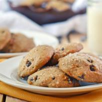 Sweet Potato Cookies Recipe