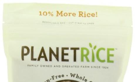 Rice Planet Sprouted Brown Rice Review