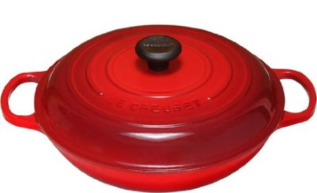 Le Creuset 5 Qt Braiser Review