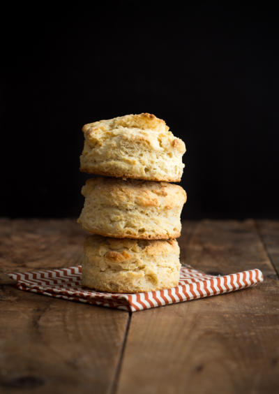 Fluffy Buttermilk Biscuits Picture