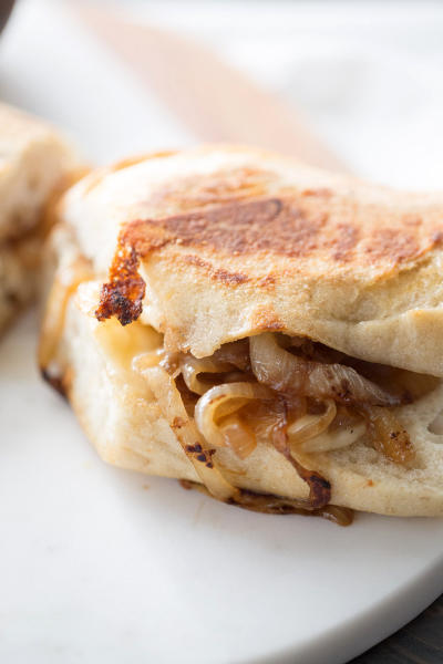 French Onion Sandwich Picture
