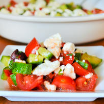 Shopska Salad Recipe