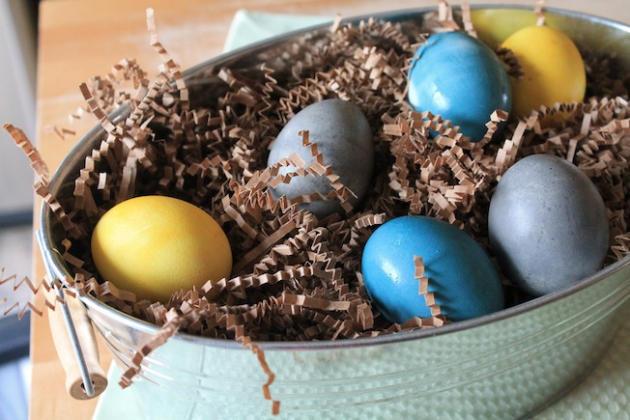 Le Creuset Easter Eggs