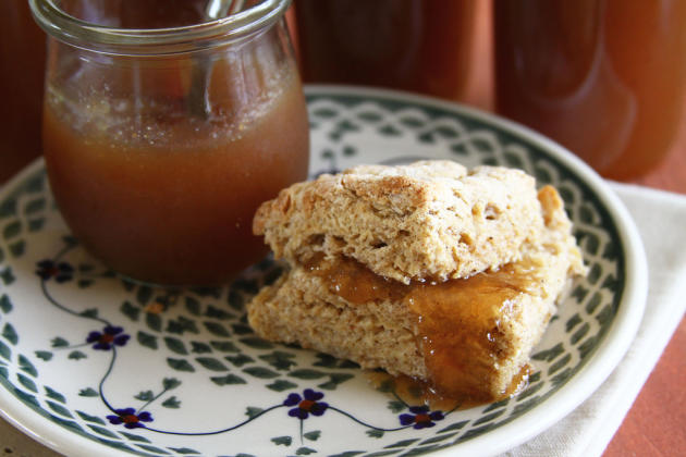 Pear Butter Photo