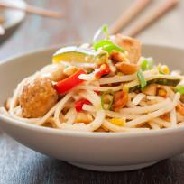 Gluten Free Pad Thai Recipe