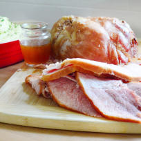 Crock Pot Ham Recipe