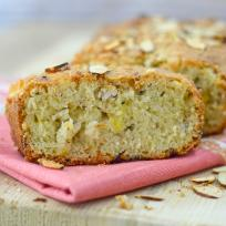 Gluten Free Zucchini Pineapple Bread Recipe