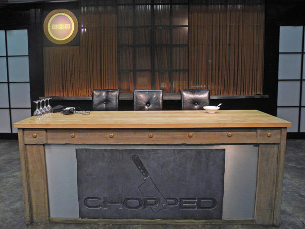 Chopped Set Pic