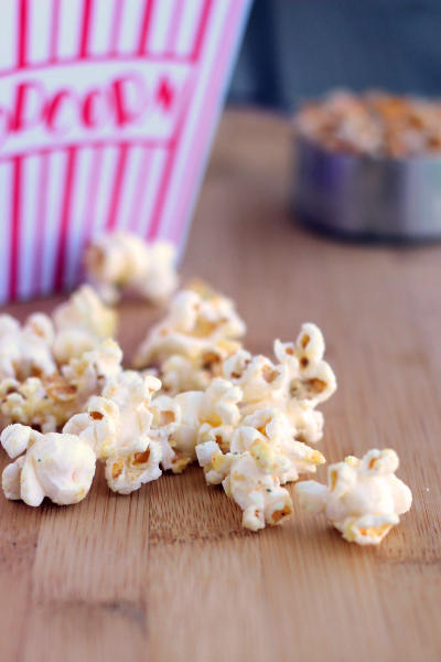 Cool Ranch Popcorn Image