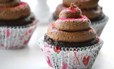 Gluten Free Chocolate Cupcakes Recipe