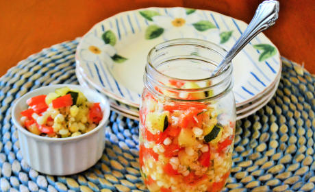 Chow Chow Relish Recipe