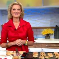 Ann Romney Welsh Cakes Recipe