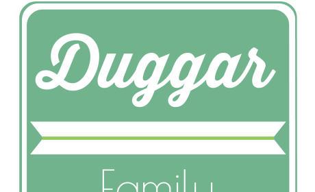 Duggar Family Cherry Vanilla Punch Recipe
