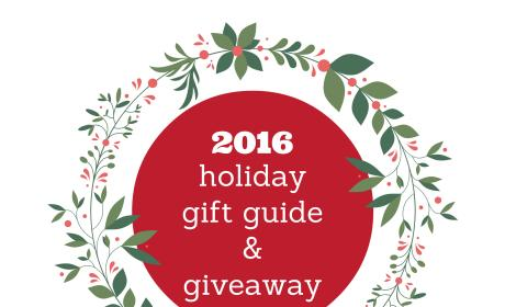 2016 Holiday Gift Guide with Bambeco