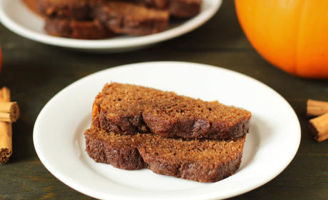 Gluten Free Pumpkin Bread: Making Fall Fun