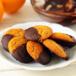 Gluten Free Chocolate Cookies Photo
