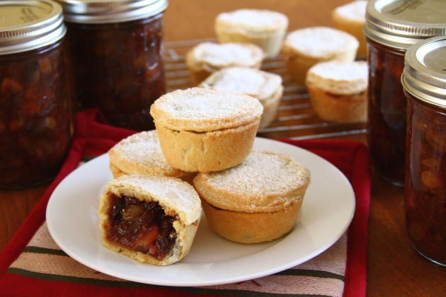 Mincemeat Photo