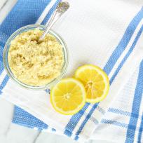 Citrus Sugar Recipe