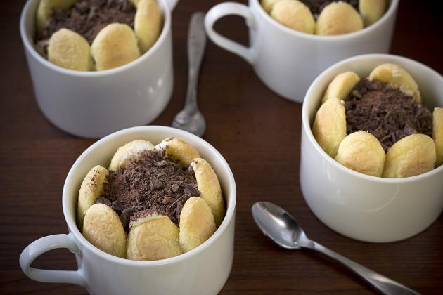 9 Dessert Recipes Totally Worth Staying Up All Night For