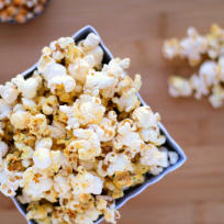 Cool Ranch Popcorn Recipe