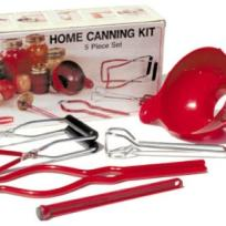 Home Canning Starter Kit