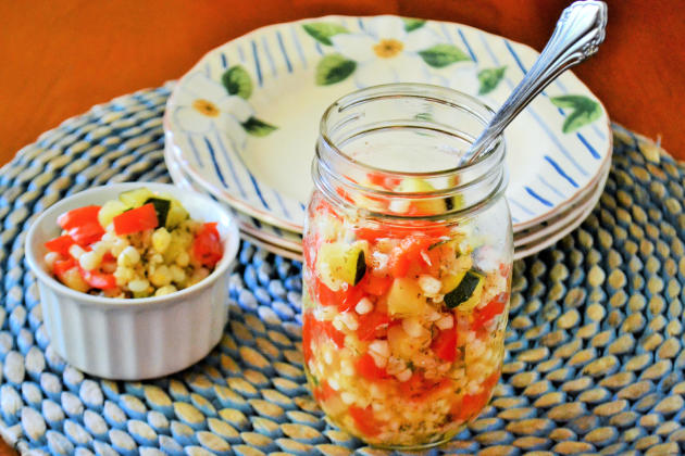 Chow Chow Relish Photo