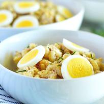 Gluten Free Tuna Noodle Salad Recipe