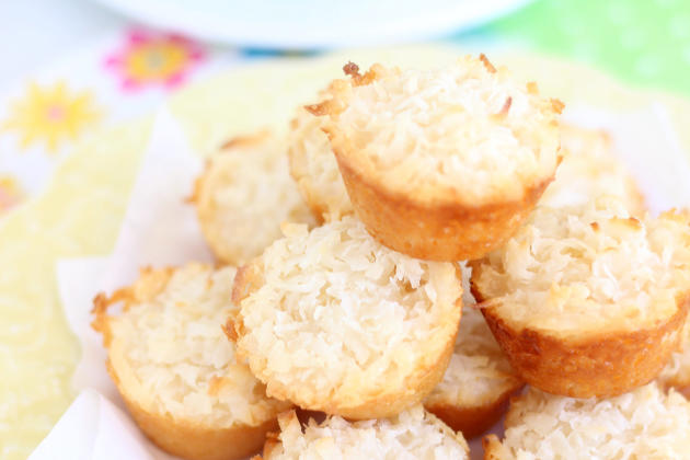 Mexican Coconut Candy Photo