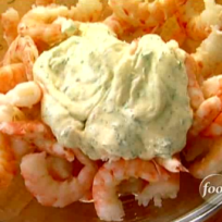 Barefoot Contessa Shrimp Salad Recipe