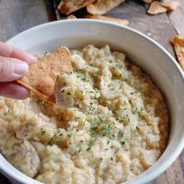 Ranch Chicken Quinoa Dip Recipe