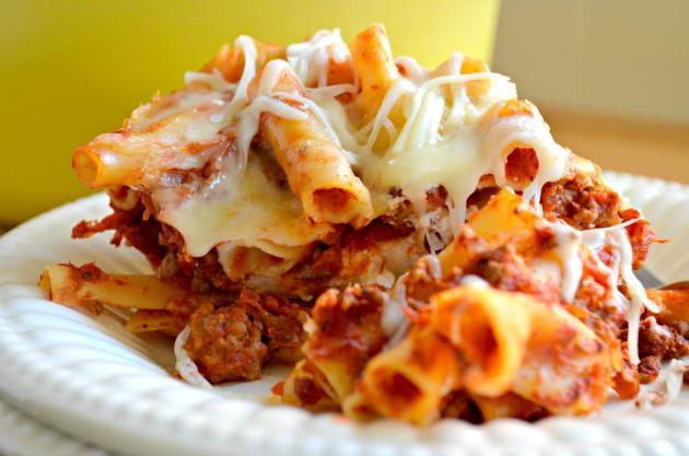 One Pot Caprese Pasta Food Fanatic