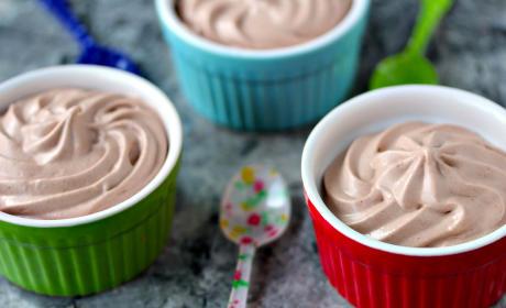 Brownie Batter Cheesecake Dip Recipe