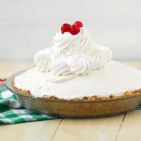 Key Lime Icebox Cheesecake Recipe