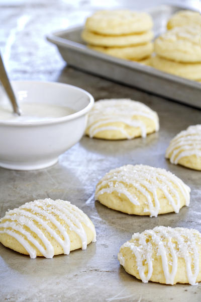 Pound Cake Cookies Picture